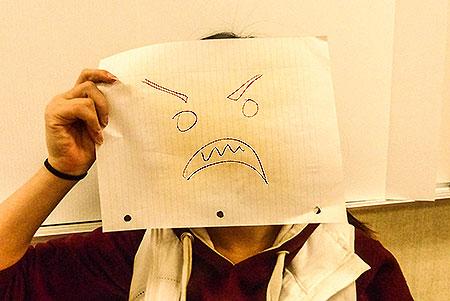 大人の発達障害グレーゾーンとアンガーマネジメントと怒りとADHD 怒りの爆発を抑えるコツは「6秒我慢」
